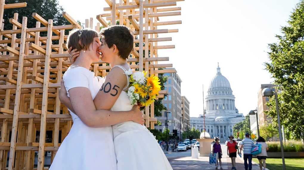 Uncommon Ceremonies - My Services - Affordable Wedding Officiant in Madison, WI